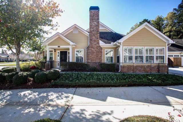 2361 Chimney Cottage Circle #13, Marietta, GA 30066 (MLS #6637358) :: North Atlanta Home Team