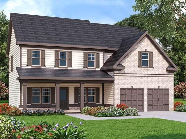 6772 Percy Way Lane, Rex, GA 30273 (MLS #6637368) :: Dillard and Company Realty Group