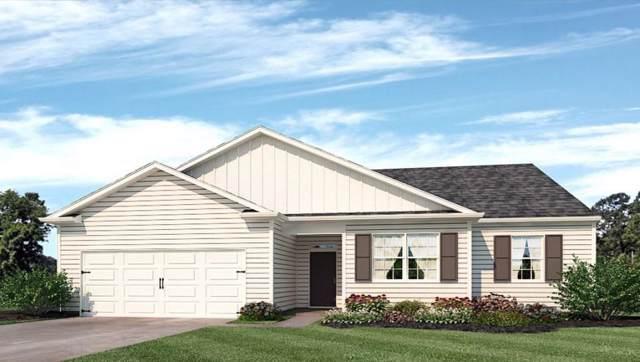 1254 Brookstone Circle NE, Conyers, GA 30012 (MLS #6637371) :: Charlie Ballard Real Estate