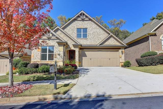 4476 Magnolia Club Circle, Sugar Hill, GA 30518 (MLS #6637394) :: North Atlanta Home Team