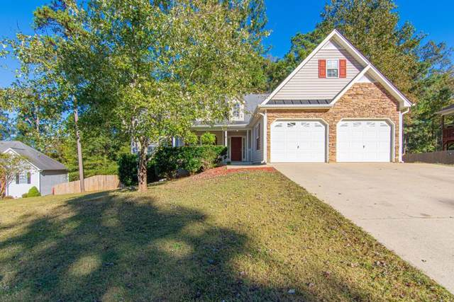 348 Legend Creek Terrace, Douglasville, GA 30134 (MLS #6637414) :: North Atlanta Home Team