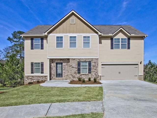 868 Potomac Walk Road, Loganville, GA 30052 (MLS #6637425) :: Dillard and Company Realty Group