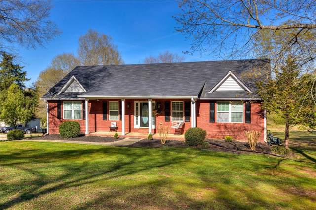 257 Kimwood Drive, Cedartown, GA 30125 (MLS #6637467) :: Team RRP | Keller Knapp, Inc.