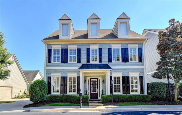 270 Kendemere Pointe, Roswell, GA 30075 (MLS #6637469) :: Charlie Ballard Real Estate