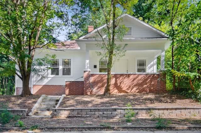 376 Atwood Street SW, Atlanta, GA 30310 (MLS #6637488) :: Charlie Ballard Real Estate