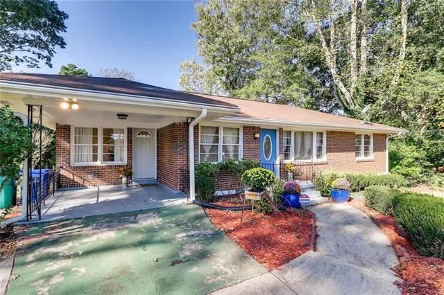 2973 Gresham Road SE, Atlanta, GA 30316 (MLS #6637493) :: Dillard and Company Realty Group