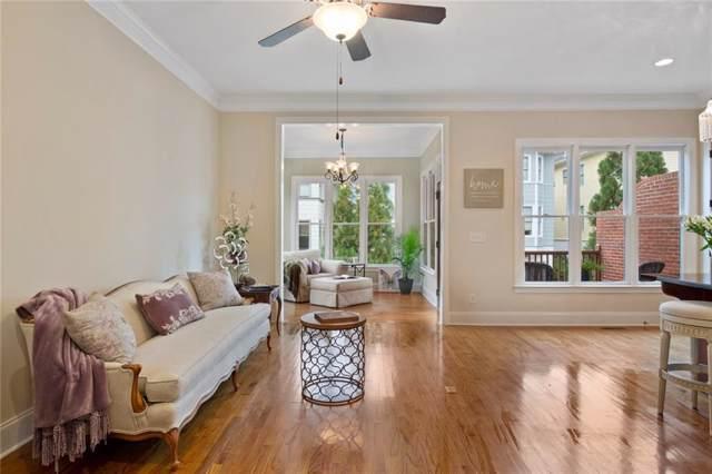 162 W Ridge Way, Roswell, GA 30076 (MLS #6637496) :: Kennesaw Life Real Estate