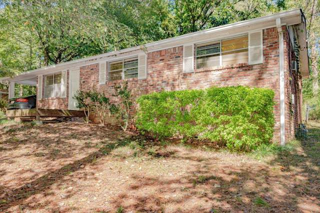 4906 Springbrook Drive, Douglasville, GA 30135 (MLS #6637504) :: Kennesaw Life Real Estate