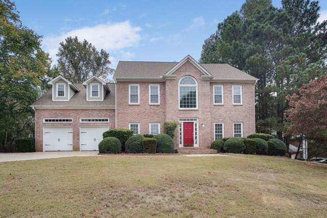 5295 Cameron Forest Parkway, Johns Creek, GA 30022 (MLS #6637524) :: Dillard and Company Realty Group