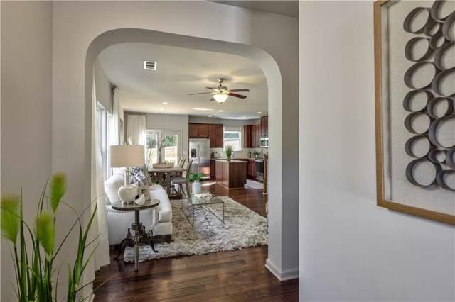 2360 Belmont Place, Lithonia, GA 30058 (MLS #6637533) :: Charlie Ballard Real Estate