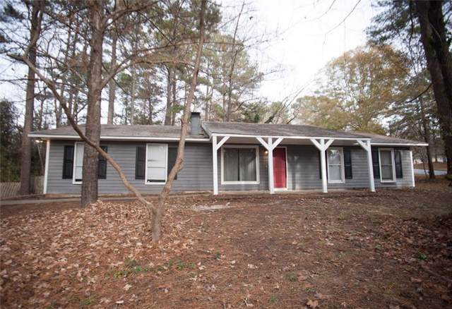 7978 Northcrest Drive, Jonesboro, GA 30238 (MLS #6637537) :: North Atlanta Home Team