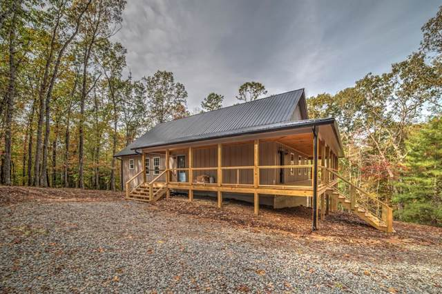260 Pinecrest Drive, Ellijay, GA 30540 (MLS #6637555) :: Team RRP | Keller Knapp, Inc.