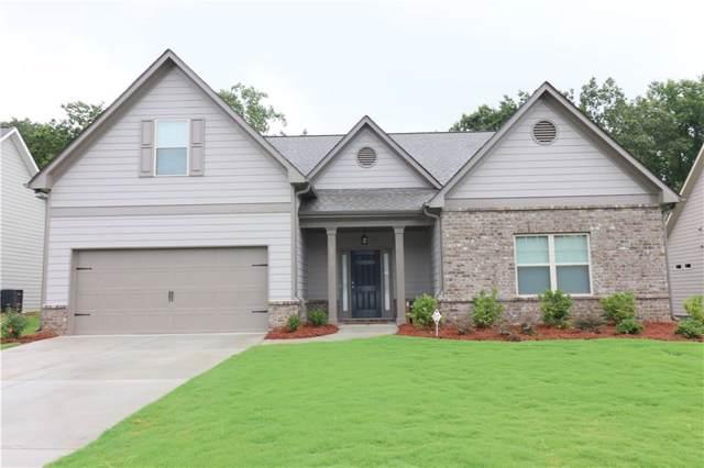 431 Miracle Court, Hoschton, GA 30548 (MLS #6637575) :: North Atlanta Home Team