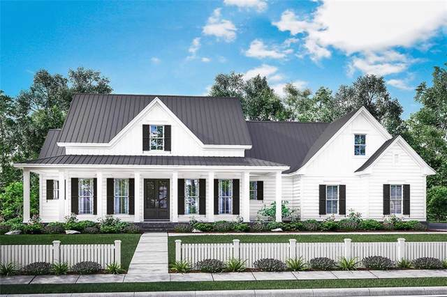 0-3 Bold Springs Road, Monroe, GA 30656 (MLS #6637585) :: The Cowan Connection Team
