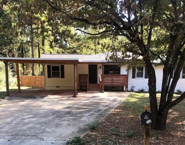 3522 Tulip Drive, Decatur, GA 30032 (MLS #6637596) :: North Atlanta Home Team