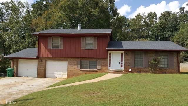 3813 Prentiss Drive, Decatur, GA 30034 (MLS #6637605) :: North Atlanta Home Team