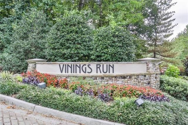 1303 Cumberland Court SE, Smyrna, GA 30080 (MLS #6637608) :: North Atlanta Home Team