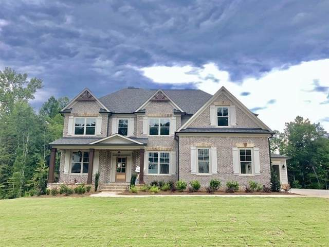 111 Silky Sullivan Way, Canton, GA 30115 (MLS #6637612) :: North Atlanta Home Team