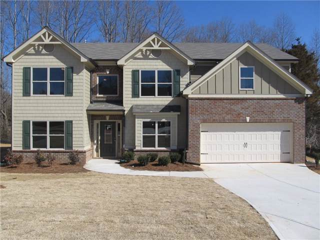 3046 Cove View Court, Dacula, GA 30019 (MLS #6637623) :: North Atlanta Home Team