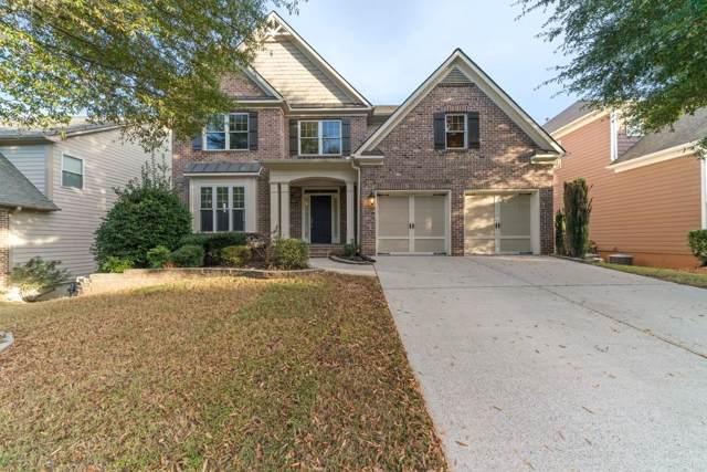 4455 Hedgewood Drive, Cumming, GA 30041 (MLS #6637624) :: North Atlanta Home Team