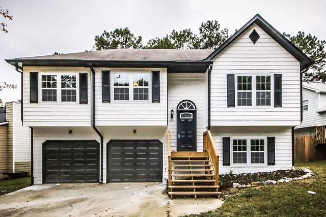 4204 New Towne Drive, Powder Springs, GA 30127 (MLS #6637630) :: North Atlanta Home Team