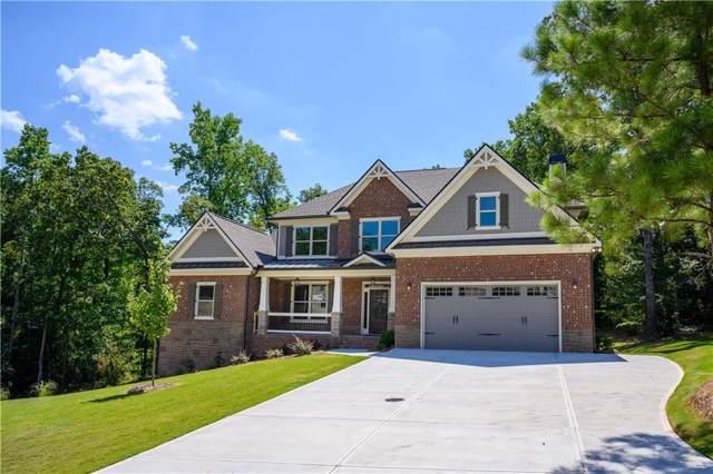 919 Heritage Lake Way, Grayson, GA 30017 (MLS #6637634) :: Charlie Ballard Real Estate