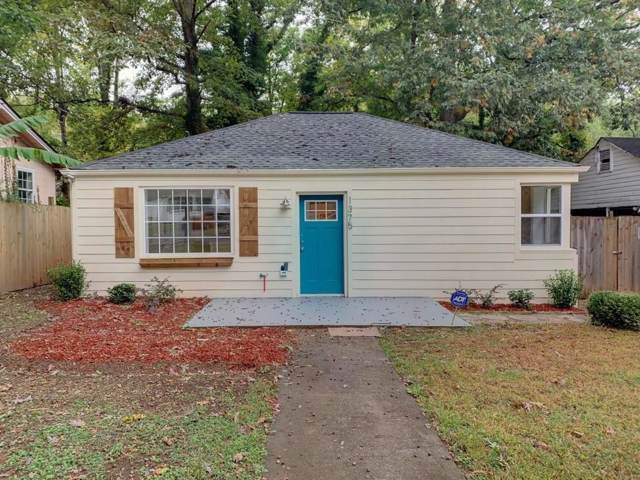 1375 Graymont Drive SW, Atlanta, GA 30310 (MLS #6637649) :: The North Georgia Group