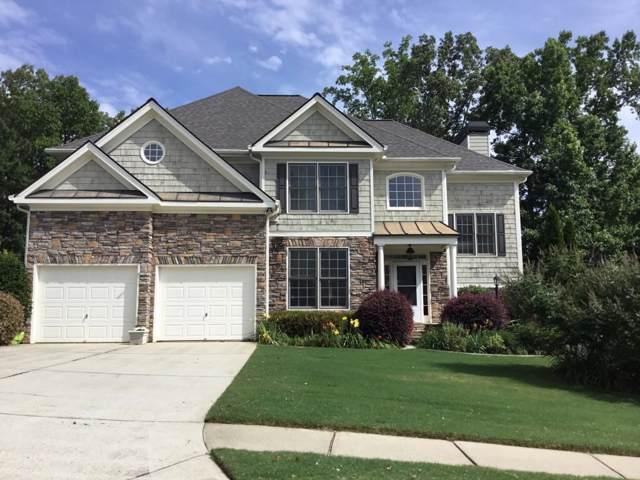 37 Ashdowne Way, Acworth, GA 30101 (MLS #6637653) :: Iconic Living Real Estate Professionals