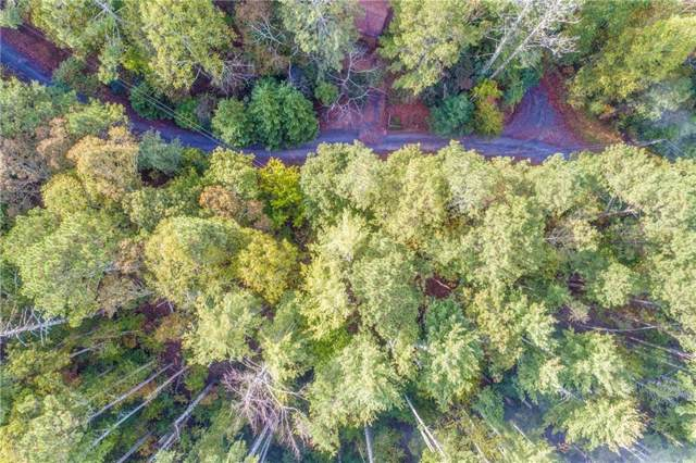 0 Francis Way, Ellijay, GA 30540 (MLS #6637663) :: The Cowan Connection Team