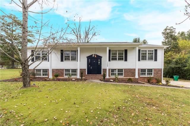 1359 Odean Drive, Marietta, GA 30066 (MLS #6637675) :: Scott Fine Homes at Keller Williams First Atlanta