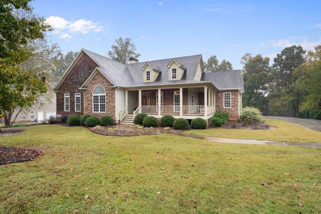 29 Rocky Mountain Pass, Adairsville, GA 30103 (MLS #6637676) :: North Atlanta Home Team