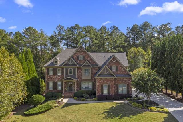 221 Estates View Drive, Acworth, GA 30101 (MLS #6637686) :: North Atlanta Home Team
