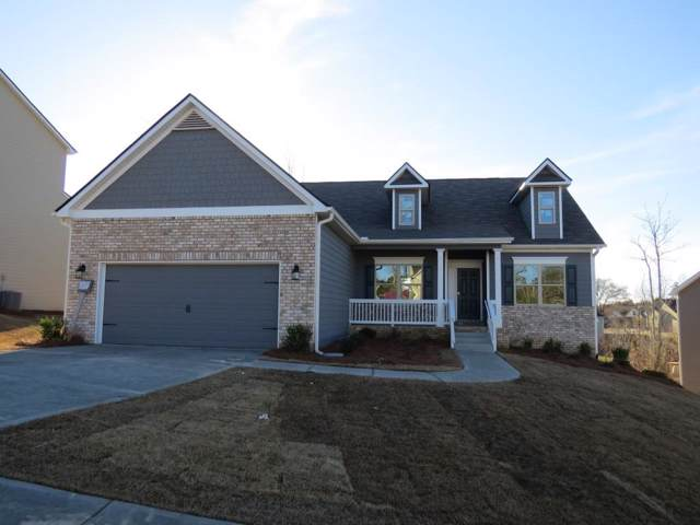 30 Maple Grove Drive, Adairsville, GA 30103 (MLS #6637696) :: Team RRP | Keller Knapp, Inc.