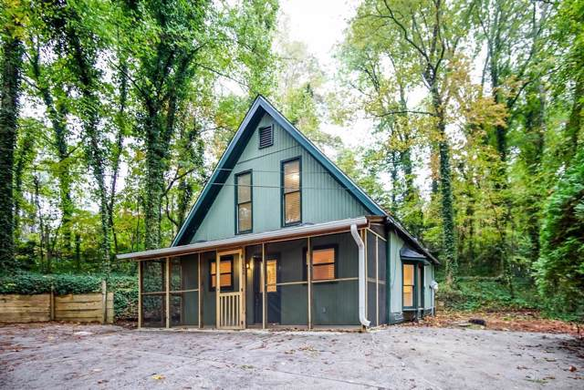 1430 Lakeside Trail, Cumming, GA 30041 (MLS #6637717) :: North Atlanta Home Team