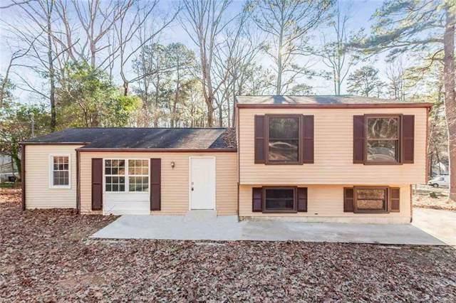 3514 Exeter Court, Snellville, GA 30039 (MLS #6637752) :: North Atlanta Home Team