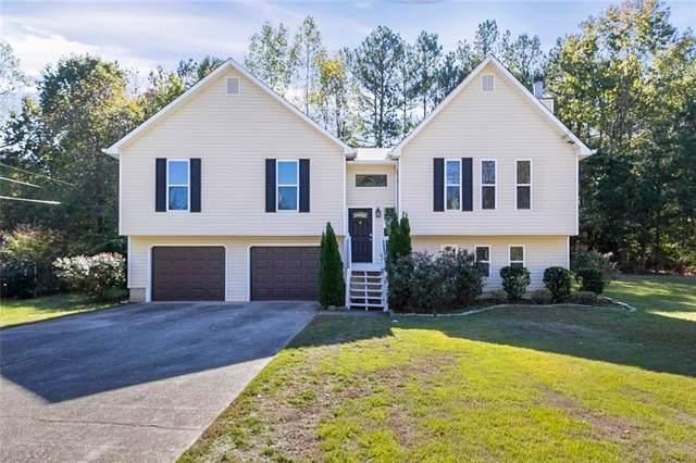 951 Stoney Creek Lane, Austell, GA 30168 (MLS #6637755) :: Charlie Ballard Real Estate