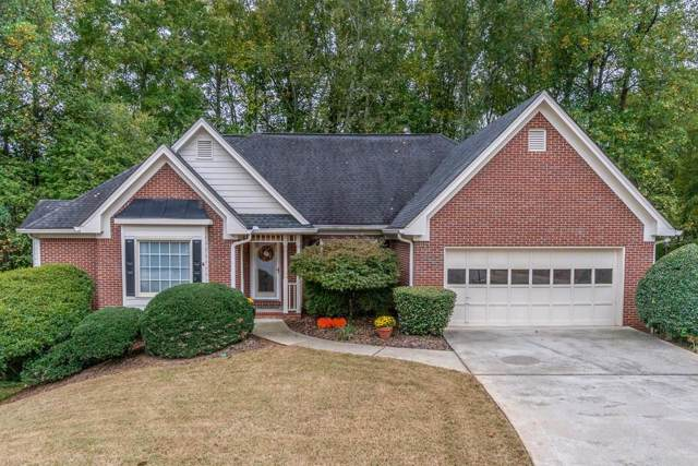 931 Millvale Place, Lawrenceville, GA 30044 (MLS #6637775) :: The Butler/Swayne Team