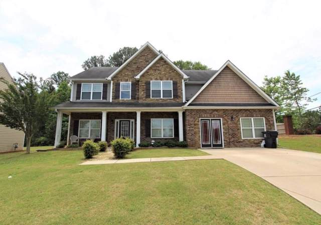 20 Harmony Creek Drive, Hiram, GA 30141 (MLS #6637793) :: North Atlanta Home Team