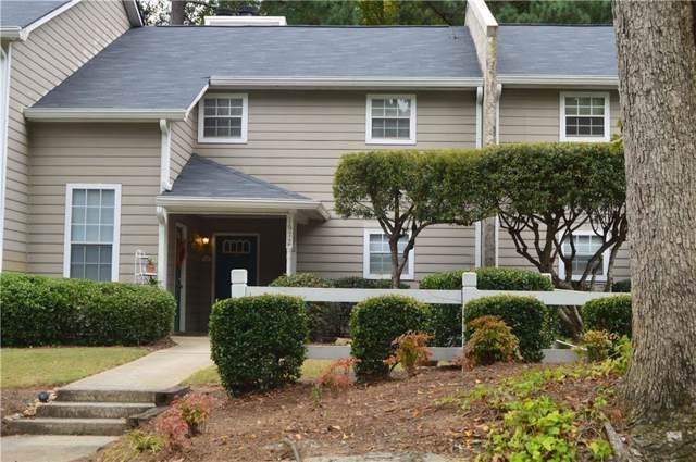 1670 Northridge Drive, Morrow, GA 30260 (MLS #6637794) :: North Atlanta Home Team