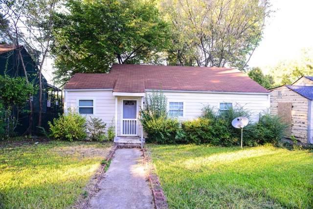 1185 Arlington Avenue SW, Atlanta, GA 30310 (MLS #6637799) :: Rock River Realty