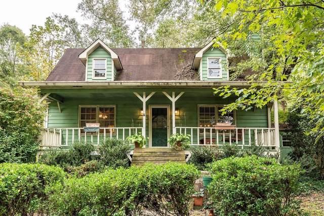 2741 Kellogg Creek Road, Acworth, GA 30102 (MLS #6637827) :: North Atlanta Home Team