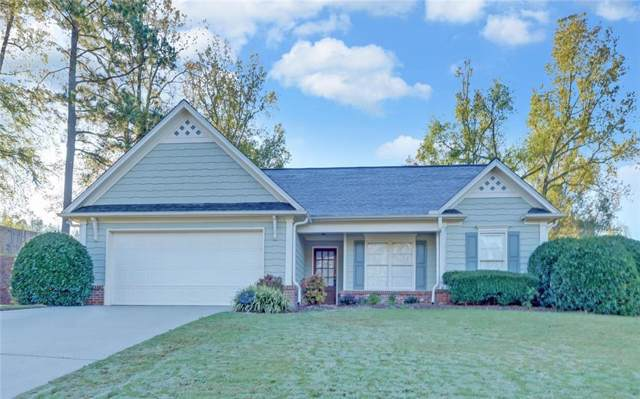 701 Arden Drive, Winder, GA 30680 (MLS #6637855) :: North Atlanta Home Team