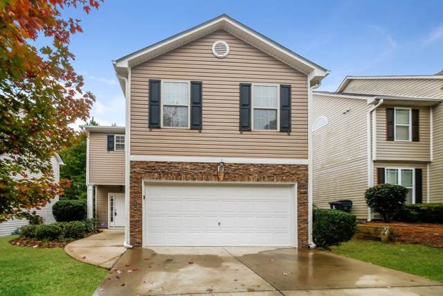 43 Crescent Woode Way, Dallas, GA 30157 (MLS #6637881) :: Kennesaw Life Real Estate