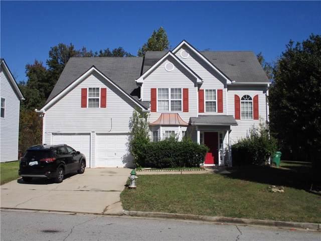2756 River Tree Drive, Decatur, GA 30034 (MLS #6637883) :: Kennesaw Life Real Estate