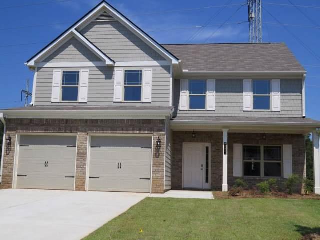 7977 Dawson Lane, Douglasville, GA 30134 (MLS #6637884) :: North Atlanta Home Team