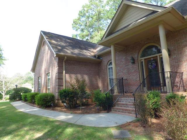 2711 County Line Road, Acworth, GA 30101 (MLS #6637888) :: North Atlanta Home Team