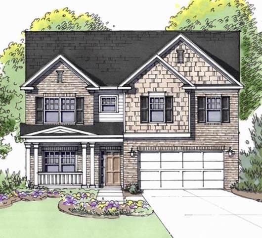 7987 Dawson Lane, Douglasville, GA 30134 (MLS #6637916) :: Kennesaw Life Real Estate