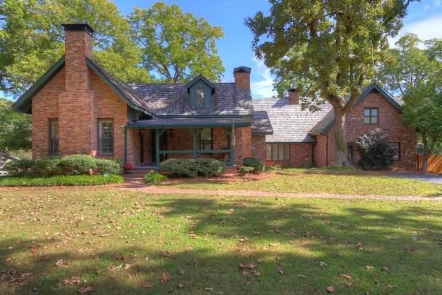 2600 Stone Drive SW, Lilburn, GA 30047 (MLS #6637921) :: North Atlanta Home Team
