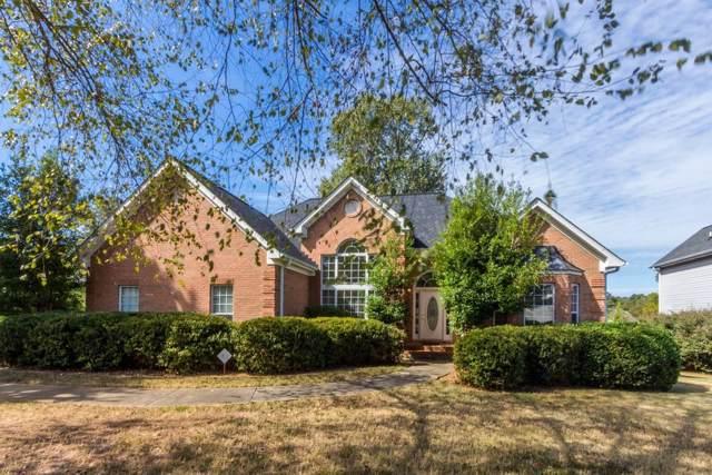 110 Lakeside Trail, Covington, GA 30016 (MLS #6637923) :: North Atlanta Home Team