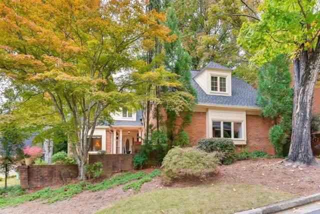 9 Downing Lane, Decatur, GA 30033 (MLS #6637938) :: North Atlanta Home Team